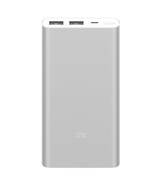 Xiaomi Mi Power Bank 2S 10000mAh (2)